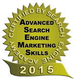 Advanced Seach Engine Optimization
