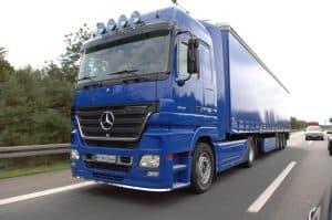 lorry permit seo case study